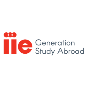IIE - Generation Study Abroad