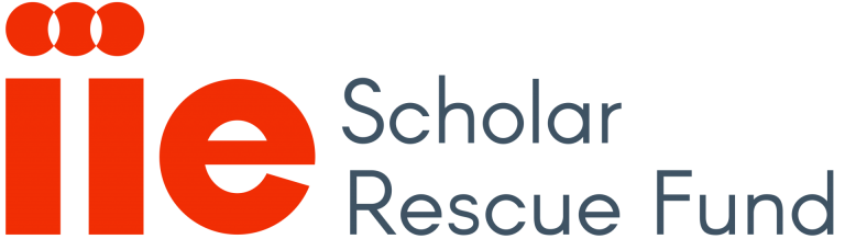 The IIE Scholar Rescue Fund offers fellowships for threatened scholars