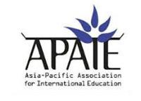 IAUP at APAIE 2014
