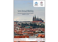 IAUP Prague Semi-annual Meeting