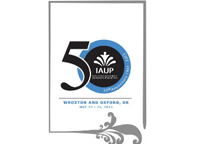 50th Anniversary of the IAUP