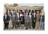 IAUP/UNAI Cohosted Colloquium in South Africa