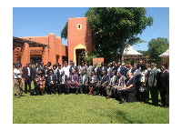 IAUP Regional Conference in Zambia